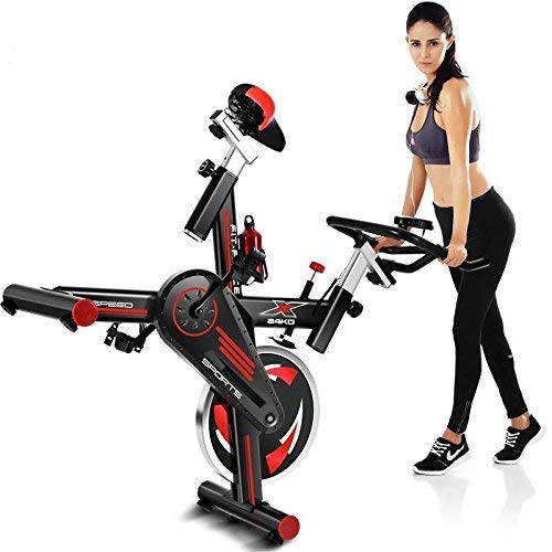 Fit-Force Bicicleta Spinning