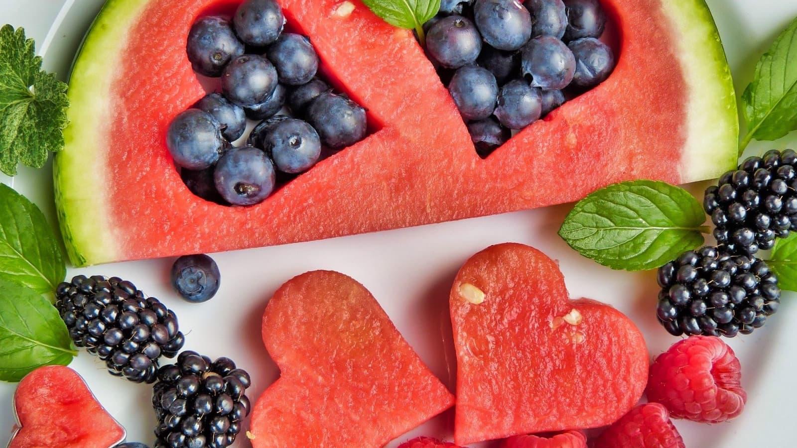6 Mejores Alimentos para tu Corazón (con ingrediente sorpresa)