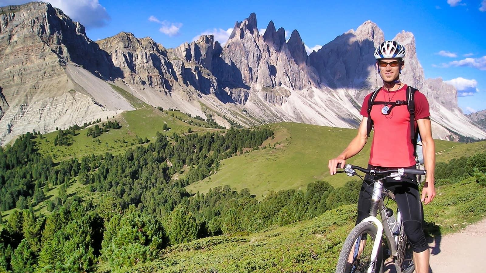 Mejores Bicicletas de Montaña