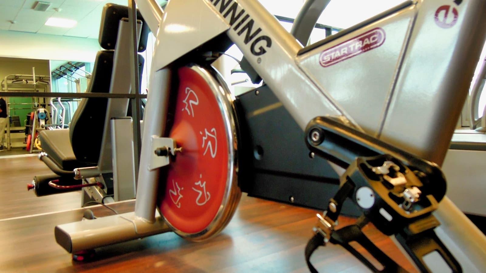 Mejores Bicicletas de Spinning de Interior