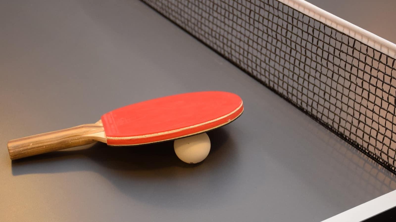 Mejores Mesas de Ping Pong