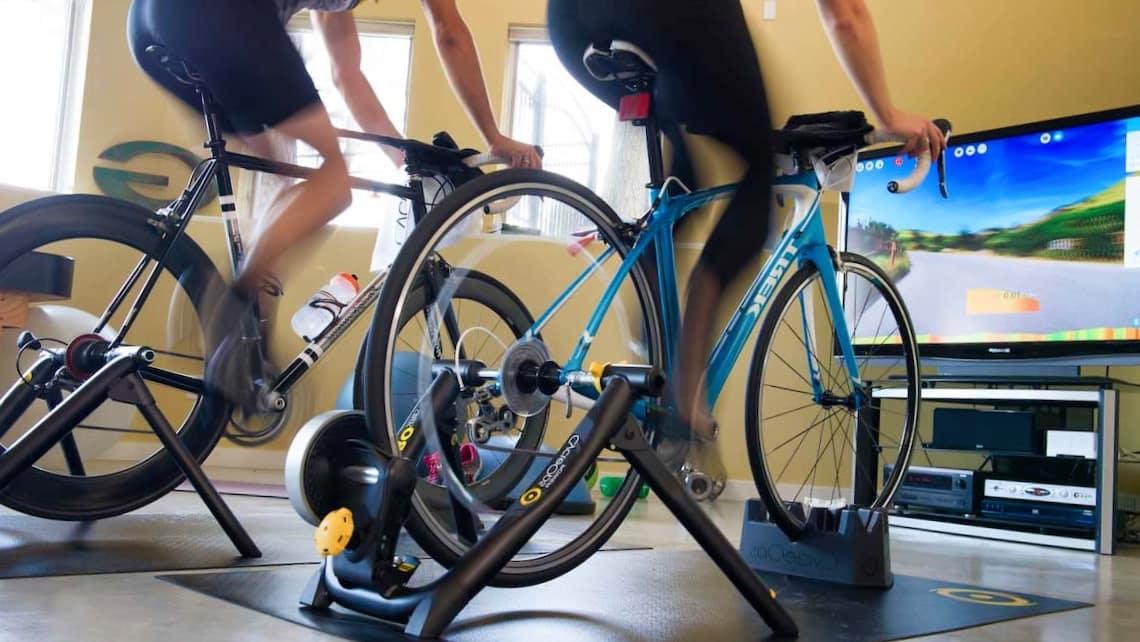 Mejores los Rodillos para Bicicletas