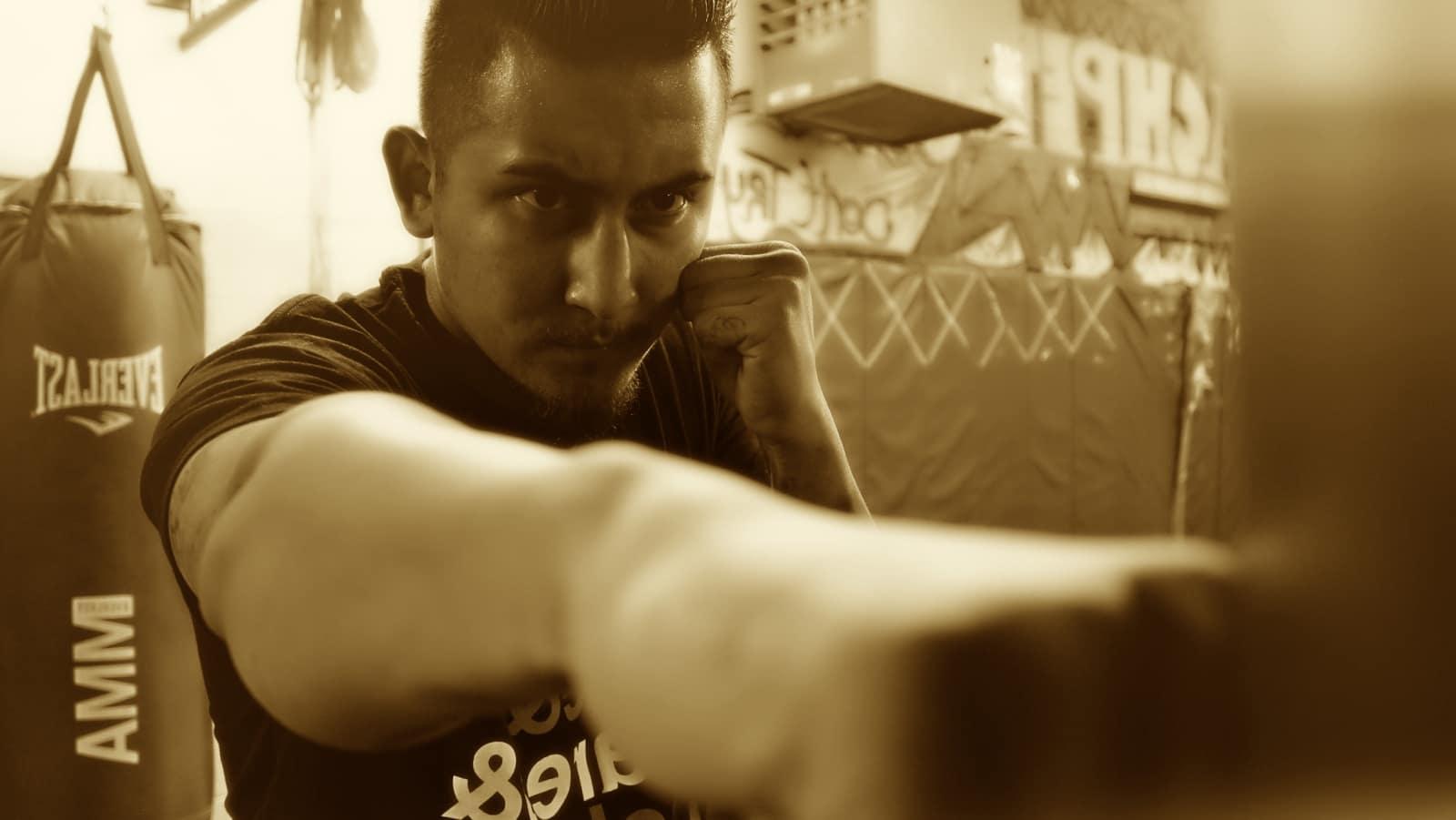 Mejores Sacos de Boxeo